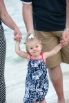 This was Madelyn this summer on our family vacation to Florida.